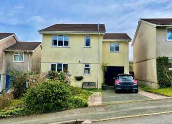 Thumbnail 4 bed detached house for sale in Washabrook Way, Kingsbridge
