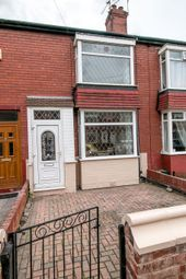 Thumbnail 2 bed terraced house to rent in 52 Grove Avenue, Doncaster