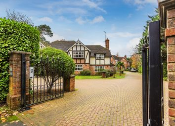 Thumbnail 5 bedroom detached house to rent in Fairmile Lane, Cobham, Surrey