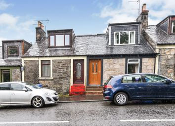 Thumbnail 2 bed terraced bungalow for sale in Dunlop Road, Barrmill, Beith