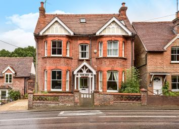 Thumbnail 5 bed detached house for sale in Chiddingfold, Godalming, Surrey