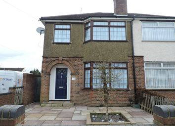 Thumbnail 3 bedroom semi-detached house to rent in Middlefield Road, Hoddesdon