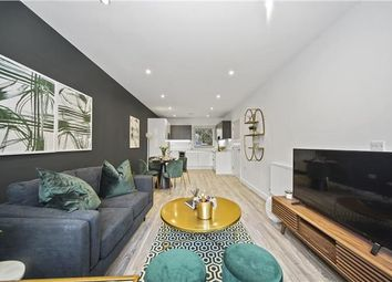 Thumbnail 3 bed property for sale in Teulon House, London