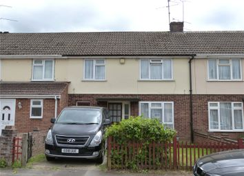 Thumbnail 3 bed terraced house to rent in Rosedale Crescent, Earley, Reading, Berkshire