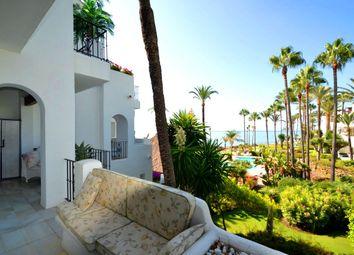Thumbnail 2 bed apartment for sale in Alcazaba Beach, Estepona, Málaga, Andalusia, Spain