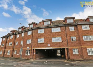 Thumbnail 2 bed flat for sale in Blythe Court, Hythe