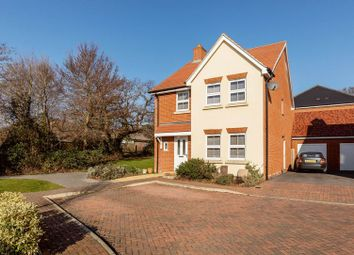 Thumbnail 4 bed detached house for sale in Bullfinch, Brushwood Grove, Emsworth
