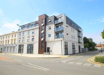 1 bed property to rent in Bute Street, Cardiff CF10
