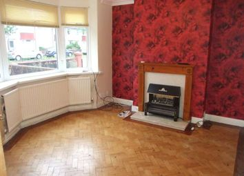 Thumbnail 3 bed detached house to rent in Caerphilly Road, Heath, Cardiff