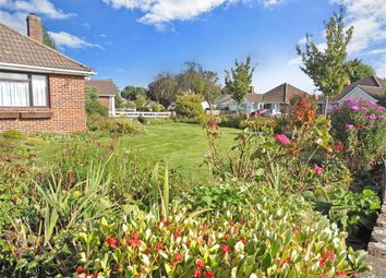 Thumbnail 3 bed detached bungalow for sale in Nore Crescent, Emsworth, Hampshire