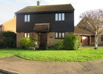 4 bed detached house for sale in Colyers Reach, Chelmer Village, Chelmsford CM2