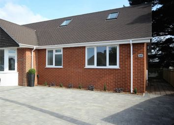 Thumbnail 3 bed property for sale in Hengistbury Head, Bournemouth