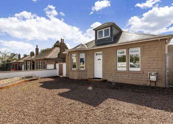 Thumbnail 4 bed detached house for sale in 59 Captains Road, Edinburgh