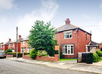 3 bed semi-detached house to rent in Kinnaird Avenue, Denton Burn, Newcastle Upon Tyne NE15