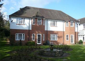 1 bed flat to rent in War Memorial Place, Henley-On-Thames RG9