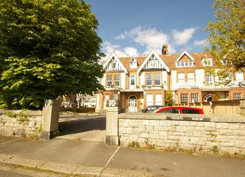 Thumbnail 2 bed flat for sale in Lipson, Plymouth, Devon