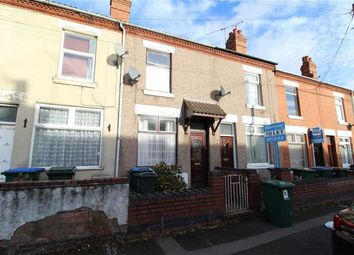 Thumbnail 2 bed terraced house for sale in Gresham Street, Coventry