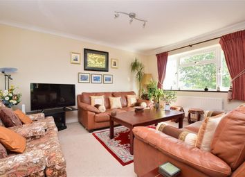 Thumbnail 4 bed detached house for sale in Hilltop Road, Whyteleafe, Surrey
