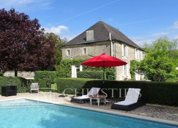 Thumbnail 4 bed property for sale in Romagne, 86700, France