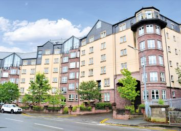 Thumbnail 3 bed flat for sale in Clarence Drive, Flat 0/2, Broomhill, Glasgow