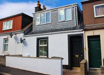 Thumbnail 3 bed terraced house for sale in Lochryan Street, Stranraer