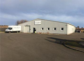 Thumbnail Industrial to let in Unit 6, Brent Avenue, Montrose