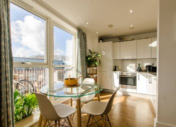 Thumbnail 1 bed flat to rent in Gunmakers Lane, Bow