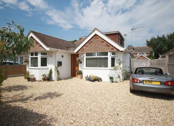 Thumbnail 4 bed detached bungalow for sale in Seacroft Avenue, Barton On Sea