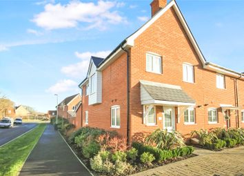 Thumbnail 3 bed end terrace house for sale in Running Well, Runwell, Wickford