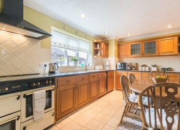 4 bed detached bungalow for sale in Tattershall Road