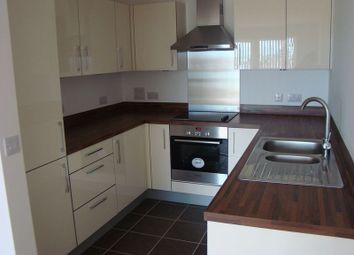 Thumbnail 1 bedroom flat to rent in John Thorncroft Road, Woolston, Southampton