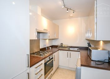 Thumbnail 2 bed flat to rent in Meadway, Raynes Park