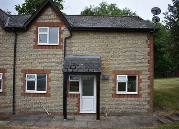 Thumbnail 3 bed end terrace house to rent in Manton Estate, Marlborough