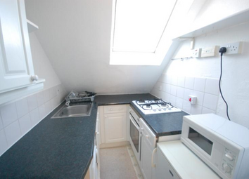 Thumbnail 2 bed flat to rent in Rose Street, Top Floor, 1Ub