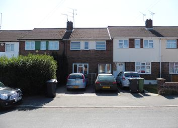 3 bed terraced house to rent in Macaulay Road, Luton LU4