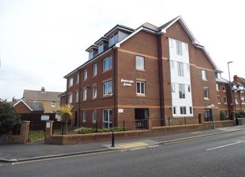 Thumbnail 1 bed flat for sale in 50 High Street, Lee-On-The-Solent, Hampshire