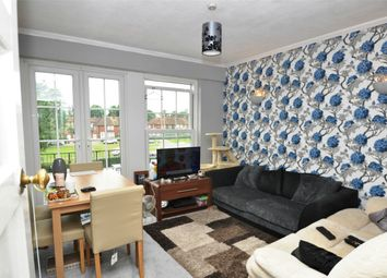 Thumbnail 1 bed flat for sale in Woodhall House, Cole Green Lane, Welwyn Garden City, Hertfordshire