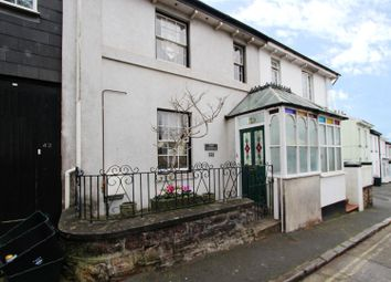 Thumbnail 3 bed terraced house for sale in Park Road, Torquay