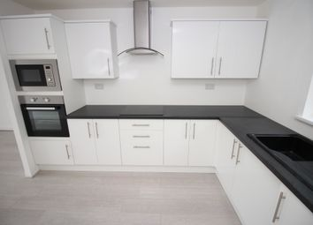 Thumbnail 2 bed flat for sale in Blackwell Avenue, Walker