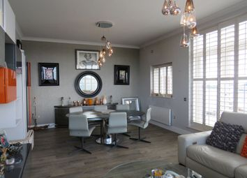 Thumbnail 2 bed penthouse for sale in Gisors Road, Southsea