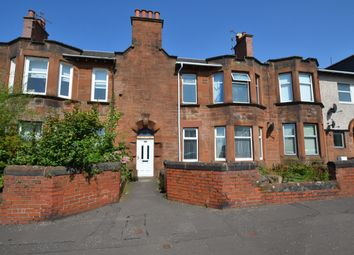 Thumbnail 2 bed flat for sale in 21B Dundonald Road, Troon