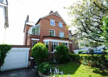 Thumbnail 5 bed semi-detached house for sale in Belfast Road, Lisburn