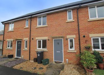 Thumbnail 3 bed terraced house to rent in Fieldfare Avenue, Portishead, Bristol