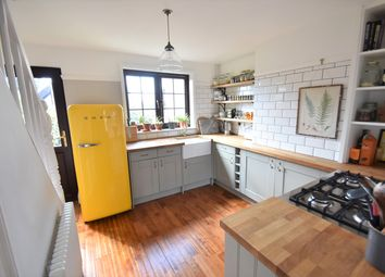 Thumbnail 2 bed semi-detached house for sale in Melford Road, Sudbury