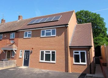 Thumbnail 2 bedroom flat for sale in Cobbett Road, Guildford, Surrey