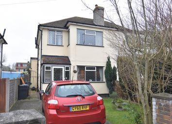 Thumbnail 3 bed semi-detached house for sale in Tollers Lane, Old Coulsdon