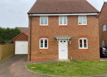 3 bed detached house for sale in Sunningdale Drive, Rushden NN10