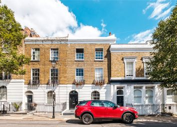 Thumbnail 2 bed flat for sale in Gerrard Road, London