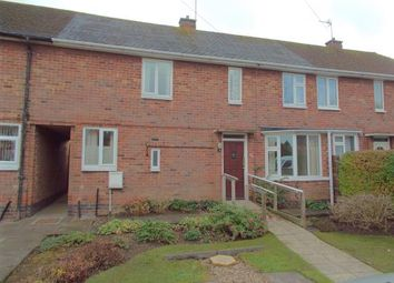 Thumbnail 3 bed terraced house for sale in Skampton Road, Leicester, Leicestershire