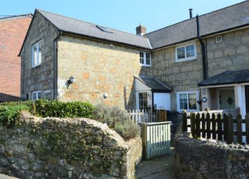 Thumbnail 2 bed cottage to rent in Newport Road, Niton, Ventnor